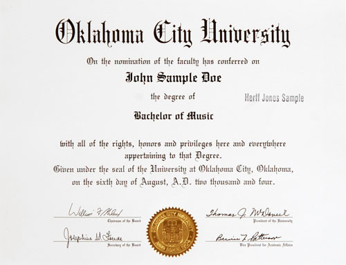 Graphic Awards Inc Custom Diplomas And Certificates